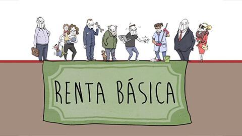 ¿Qué es la Renta Básica Universal (RBU)?