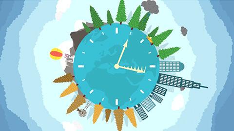Repensando el progreso: la economía circular