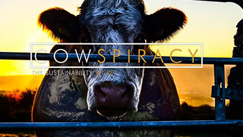 Cowspiración