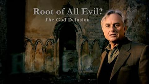 ¿La raíz de todos los males?: El espejismo de dios