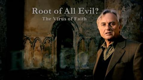 ¿La raíz de todos los males?: El virus de la fe