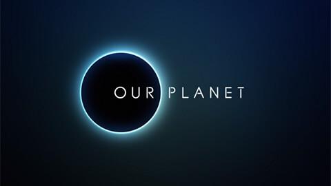 """Trailer """"Nuestro planeta"""" con David Attenborough"""