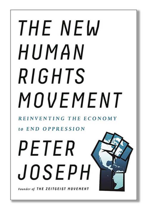 """Libro """"El nuevo movimiento de derechos humanos"""""""