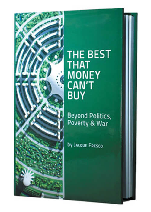"""Libro """"Lo mejor que el dinero no puede comprar"""""""