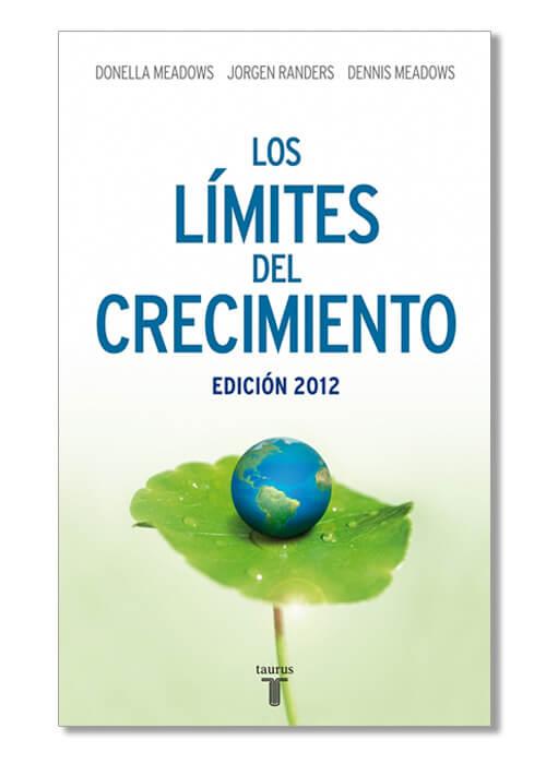 """libro """"Los límites del crecimiento"""""""